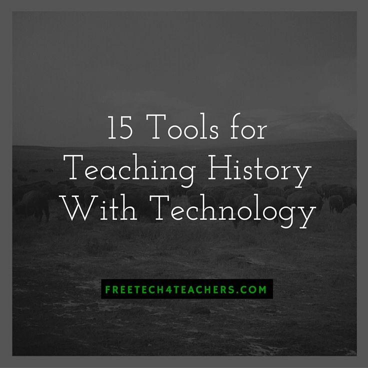 One of the things that teachers often ask me for is a set of tools to get them started on using technology in their classrooms. This is a ...