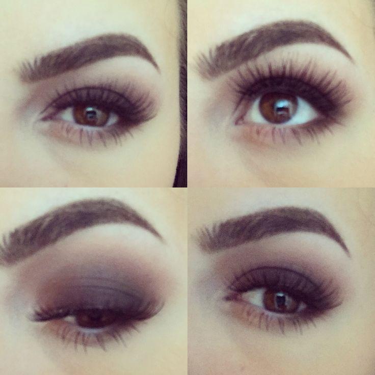 Lorac pro matte palette. Best matte palette! AmandaDee makeup :D