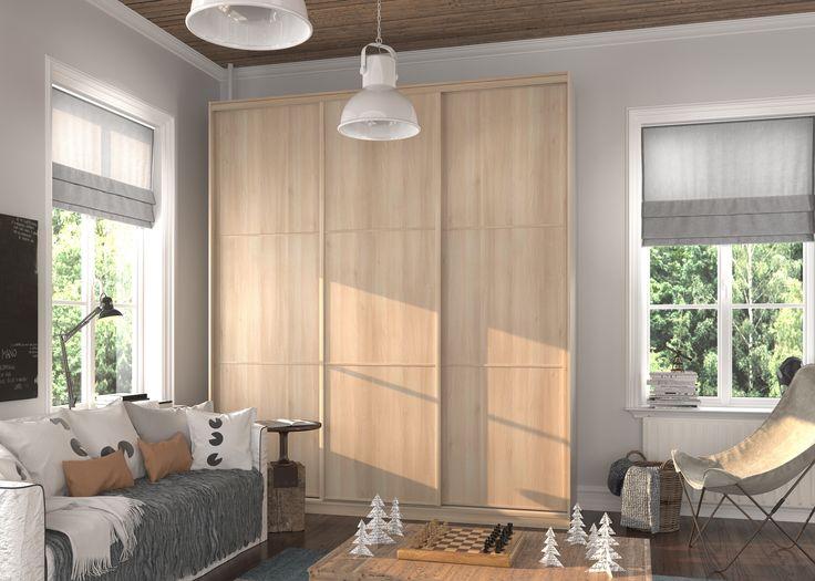 Гостиная 184 - мебель на заказ Mr. Doors.