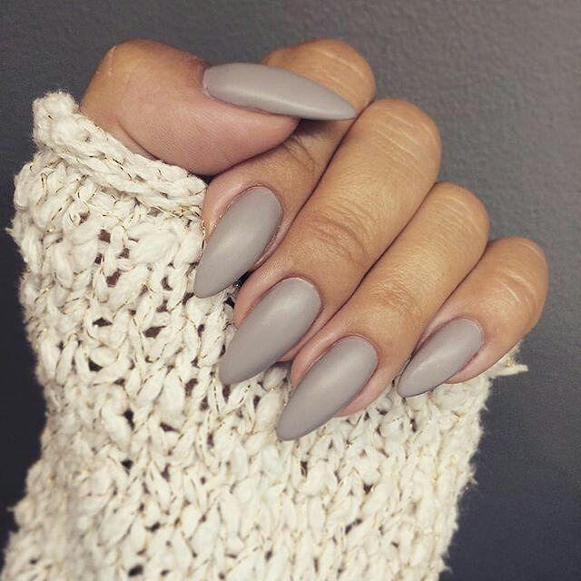 #Jesień zbliża się wielkimi krokami. Stylizacja od @karolina_nail_stylist wykonana jednym z naszych jesiennych ulubieńców SPN UV LaQ 670 Stone Age (link: https://spn.pl/pl,a1439,670-stone-age-uv-laq-12ml.html) #spnnails #UVLaQ #GelLaQ #uvgel #instanails #paznokcie #manicure #nails2inspire #nailswag #nailstagram #naildesign #nailart #nails