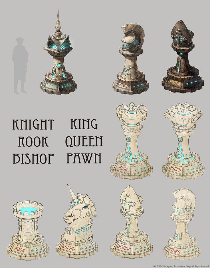 Object Design09 by ChangYuanJou on deviantART