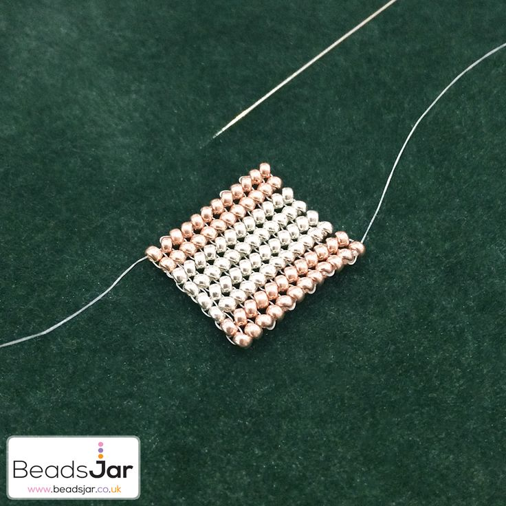 1000+ images about seed beads on Pinterest Boutonnieres, Watches and Dragon