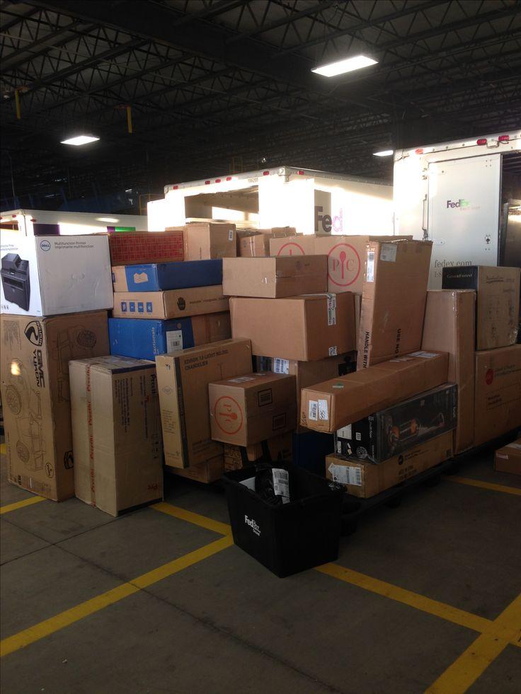 58 best Parcels, Packaging \ Delivery images on Pinterest - fedex careers