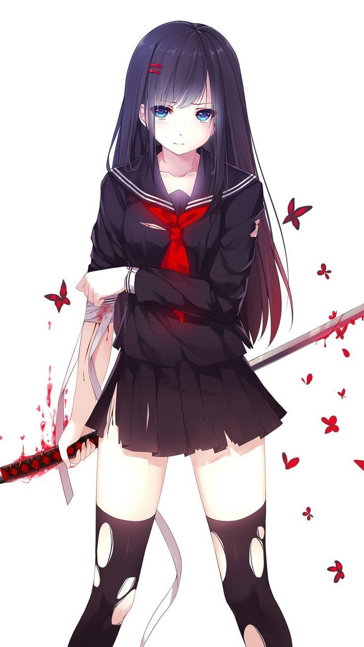 KILLER Anime