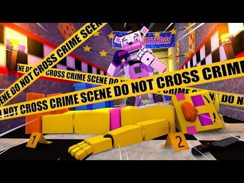 DEATH OF NIGHTMARE CHICA! (Gmod FNAF Sandbox Funny Moments) Garry's Mod - YouTube