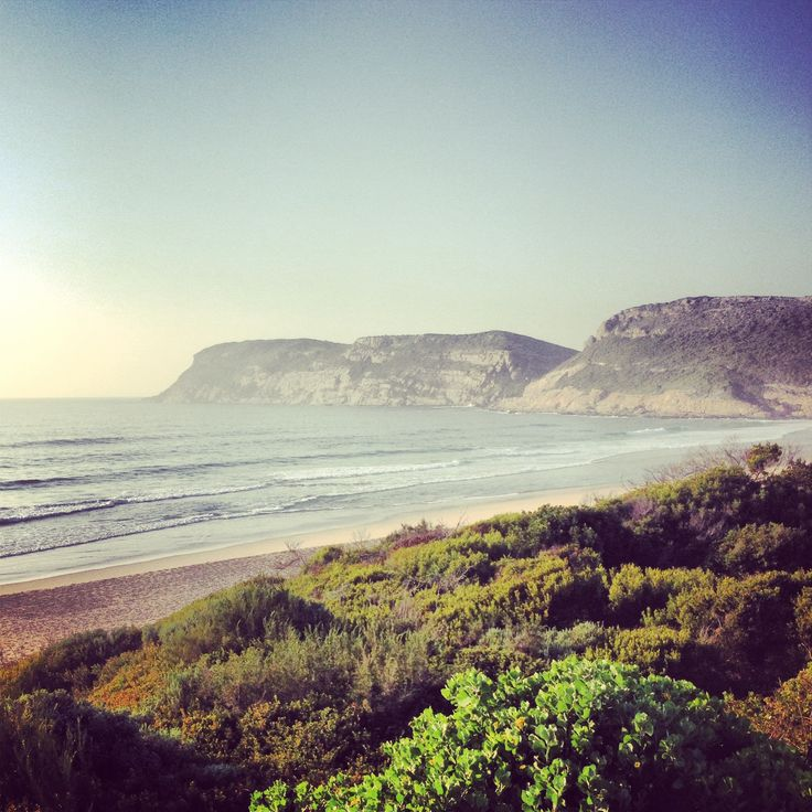Robberg Beach Plettenberg Bay. BelAfrique your personal travel planner - www.BelAfrique.com