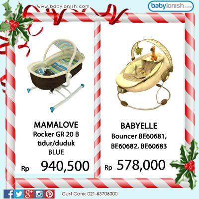Dapatkan ayunan untuk bayi Anda di babylonish.com Gratis ongkir Jabodetabek.  Tersedia berbagai pilihan warna.