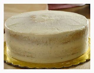 Stella's Κουζινομπερδέματα: Πώς να κόψετε και να γεμίσετε το Παντεσπάνι για μι...