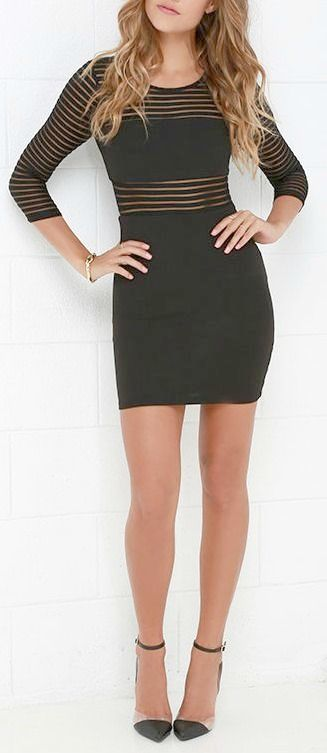 Cute Short Tight Dresses for Juniors