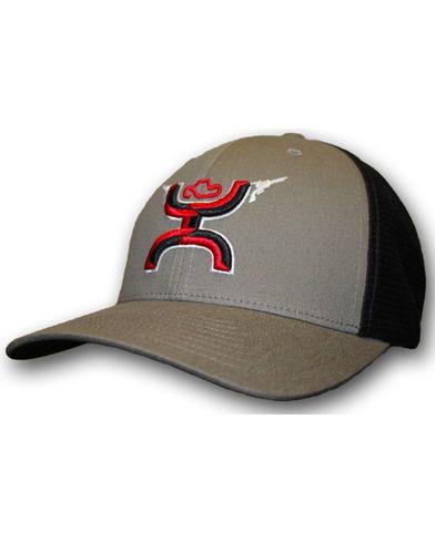 HOOey Men's Golf Striker FlexFit Hat - Country Outfitter