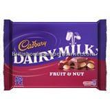 Cadbury Fruit And Nut 360g £4.59