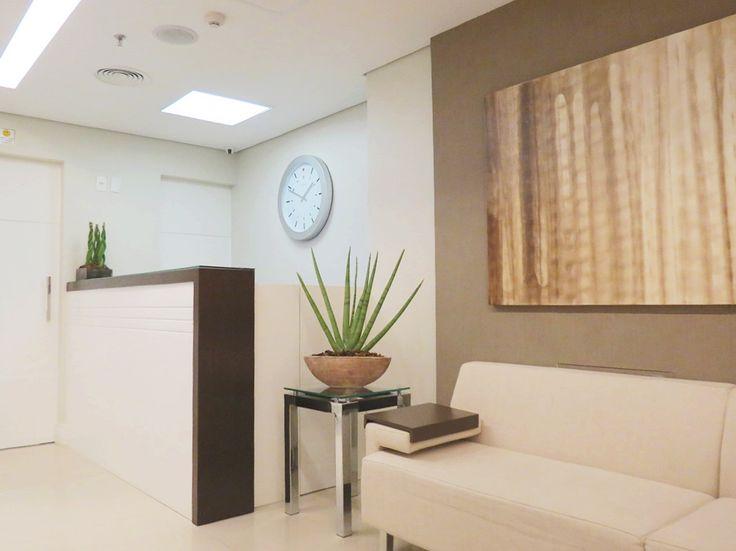 CLINICA- interiores, design, chair, sala de espera, white, branco, dentista, quiroprata