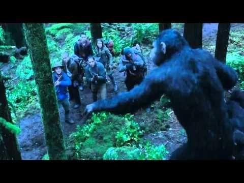 ◊♦◊ La Planète des singes l'affrontement Film Francais Complet