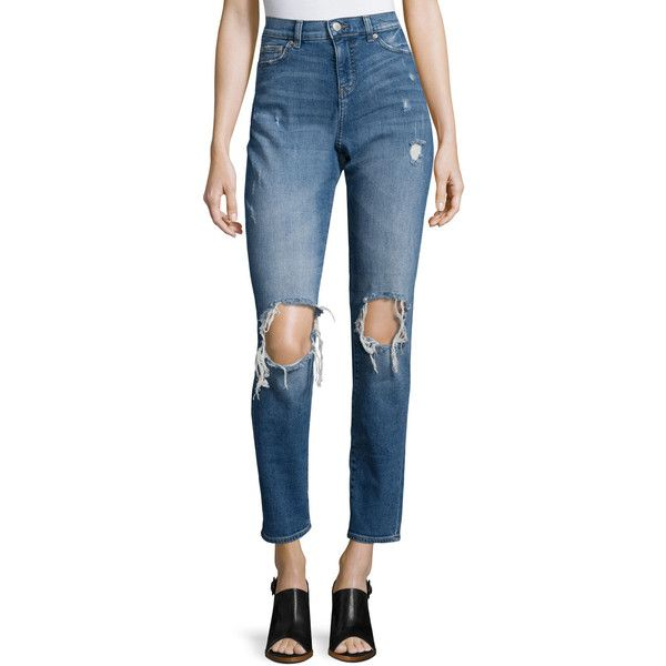 25  best ideas about Cheap ripped jeans on Pinterest | Cheap ...