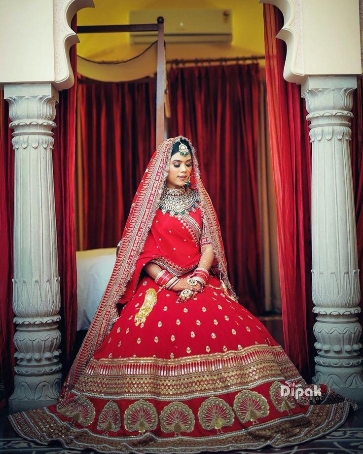 The Real Anushka Sharma & Deepika Padukone Lehenga Cost in ...