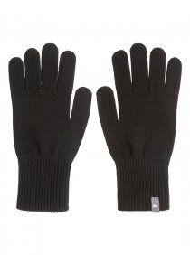 Перчатки OCTO черные ONE SIZE