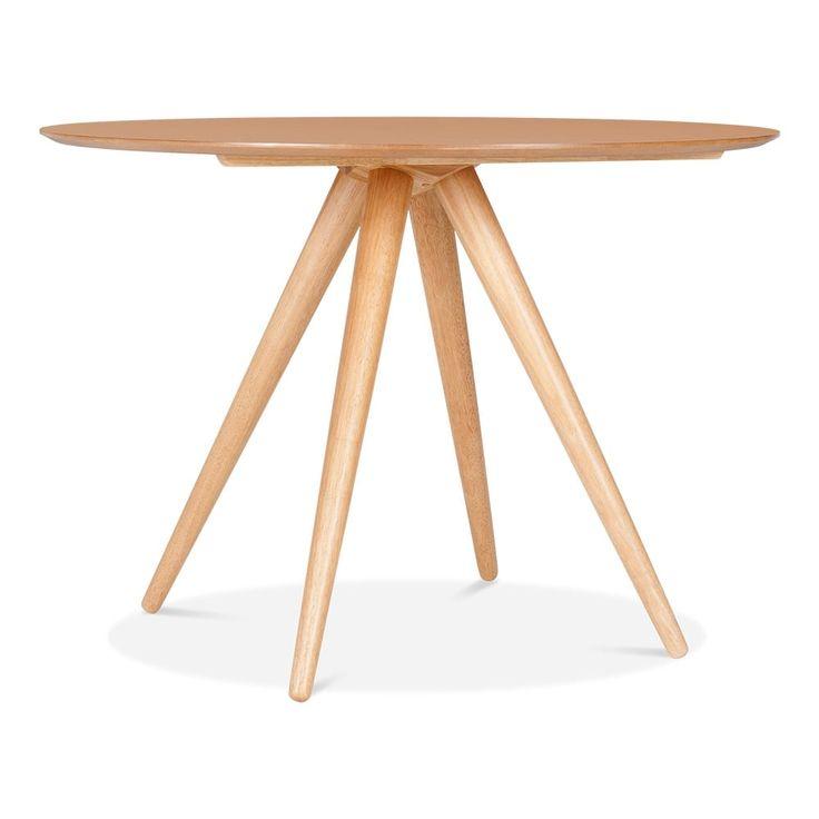 Las 25 mejores ideas sobre mesa redonda en pinterest y m s - Mesas redondas de diseno ...