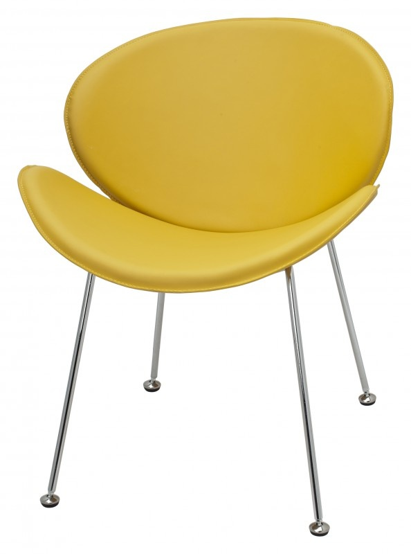 Keuken Geel Verven : Gele Stoelen op Pinterest – Gele Keukens, Adirondackstoelen en Stoelen