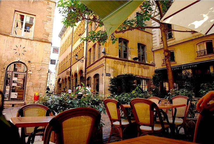 Quartier Saint-Jean