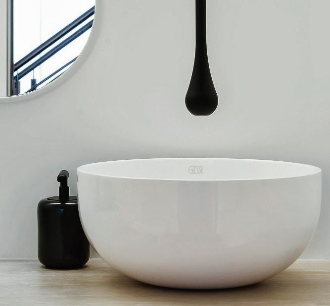 bathtub by minosa design magazine artbathroom furniturebathroom accessoriesmodern kitchensbathtubsdesign studiostowel railbathroom designsbathing
