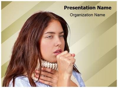 Bronchopneumonia Powerpoint Template is one of the best PowerPoint templates by EditableTemplates.com. #EditableTemplates #PowerPoint #Patient #Pertussis #Women #Mouth #Hand #Infect #Spasm #Sick #Ill #Convulsive #Suffer  #Adult #Convulsion #Cramps #Bronchopneumonia  #Illness #Infection #Woman #Cough And Cold #Coughing #Inflammation Of Lungs #Inflammation #Scarf #Female #Whooping Cough #Bronchial #Pneumonia #Cold And Flu #Pain