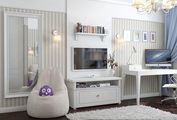 Kids room on Behance
