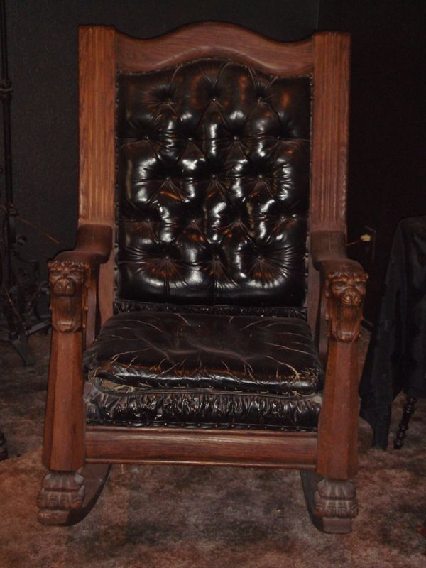 26 Best Images About Morris Chairs On Pinterest Antiques