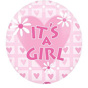 Possible Girl Clipart