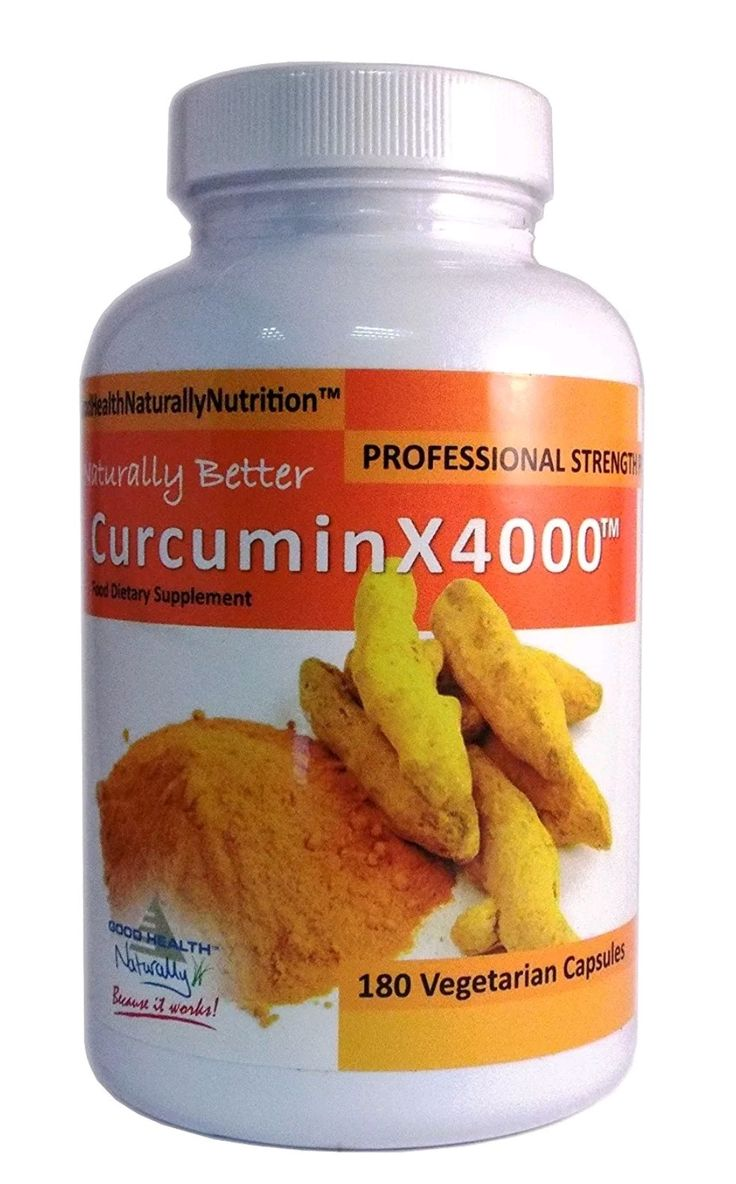 We now have high quality Curcumin capsules in stock.  Each capsule of CurcuminX4000™ contains 200mg of highly effective Curcumin Phytosome, which in a recent study showed an increase in utilization up to 45X compared to ordinary Curcumin 95%.