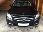 Mercedes-Benz R 350 CDI DPF 4Matic 7G-TRONIC