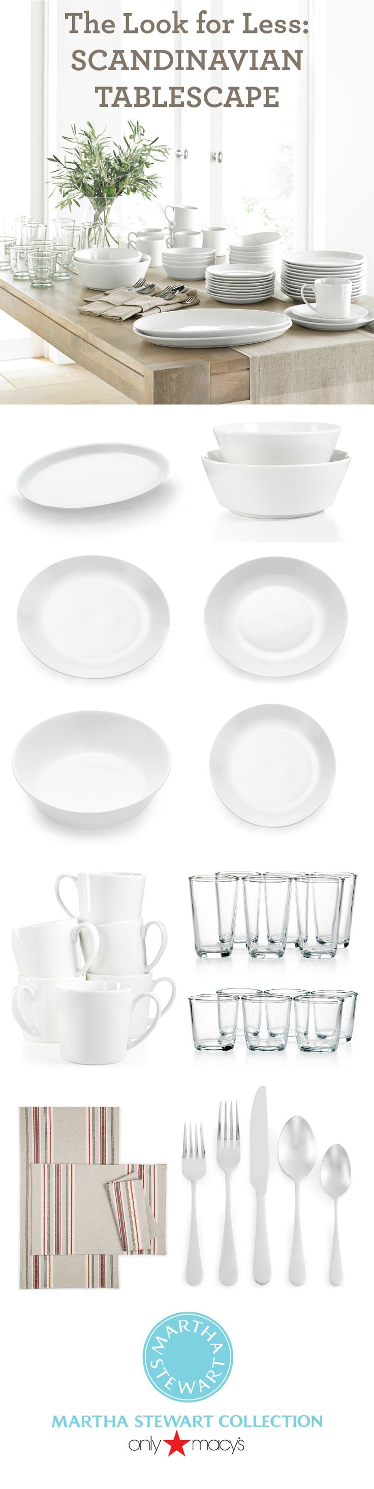 best  modern dinnerware ideas on pinterest  pink crockery set  - tip give your tabletop a refresh by using modern and neutral settings tocreate a · white dinnerwaremodern dinnerwarekitchen
