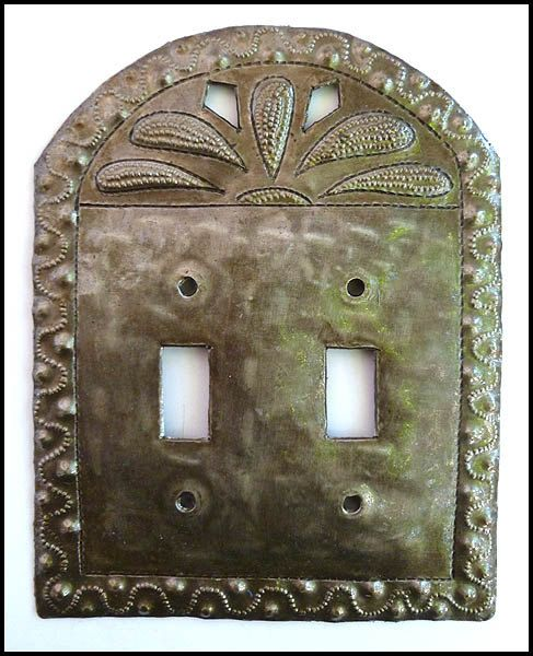 Metal Light Plates Alluring 383 Best Switch Plate Covers  Home Decor  Handcrafted Light Decorating Inspiration