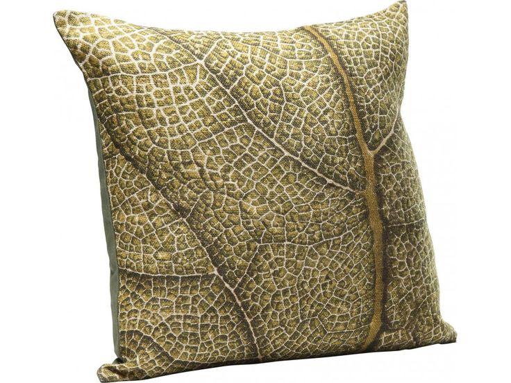 Poduszka Leaf — Poduszki — KARE® Design