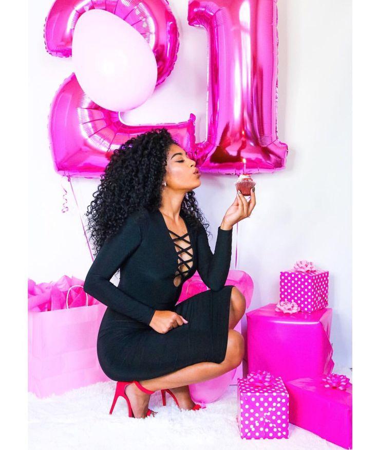 117 Best 21st Birthday Shoot Images On Pinterest