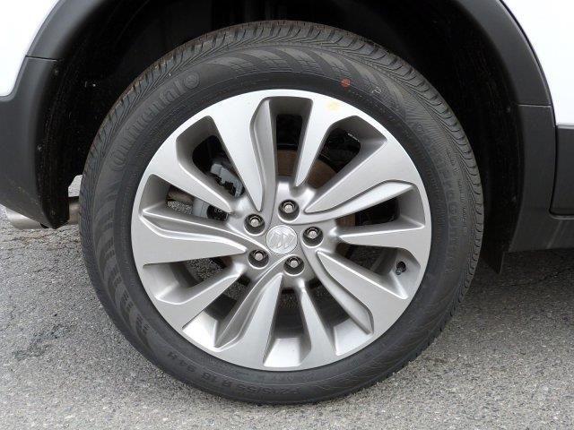 2020 Buick Encore Preferred In 2020 Buick