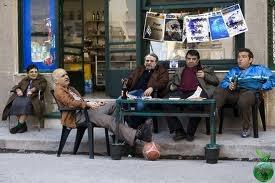 Η Ελλάδα δεν είναι «απέραντο φρενοκομείο», αλλά «απέραντο καφενείο».