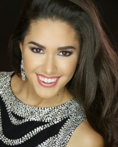 Miss Florida 2016 Courtney Sexton