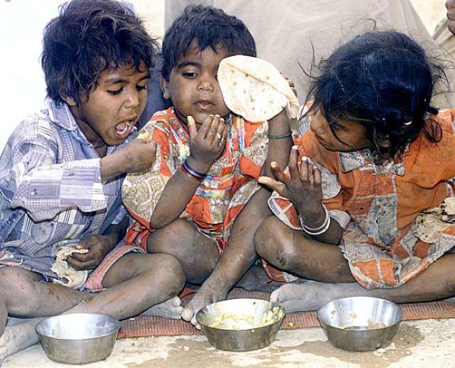 Imágenes pobreza