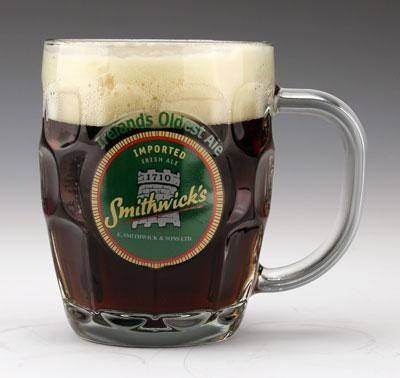 Smithwick'ss Beer Mug | Smithwick's Ale Tankard