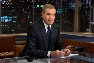 Brian Williams Suspended From NBC for 6 Months Without Pay - NYTimes.com