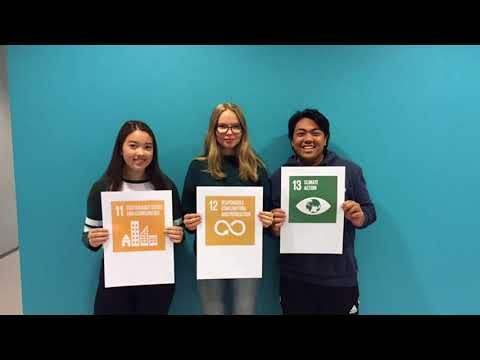 Be the Change, Take the Challenge- Teaching the Global Goals - TEACH SDGs