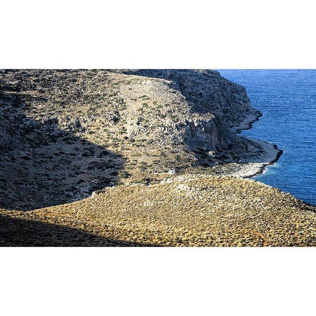 #crete going to #balos #cret...