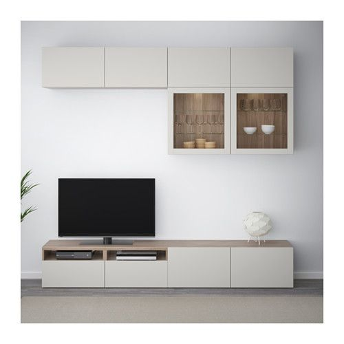 159 Ikea Besta Boas Tv Stand: Best 20+ Tv Storage Unit Ideas On Pinterest