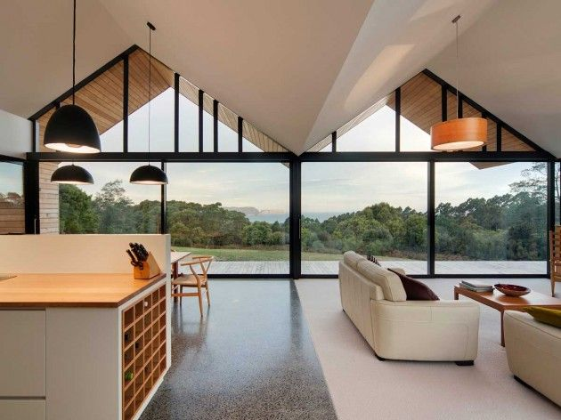Australian architecture firm room11 have designed the for Architecture firms in australia