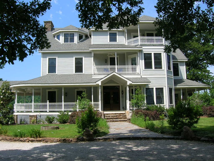 Bed And Breakfast In Mt View Ar