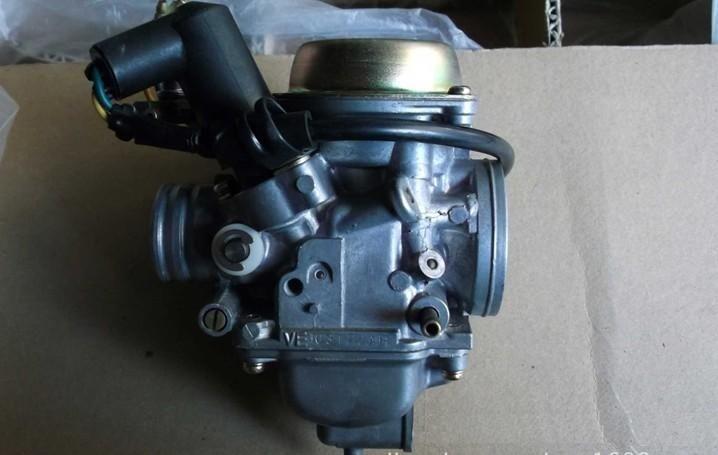89.00$  Watch here - http://aliqi2.worldwells.pw/go.php?t=32599374607 - kymco scooter carburetor kymco bike kbe-125 carburetor  model VE031