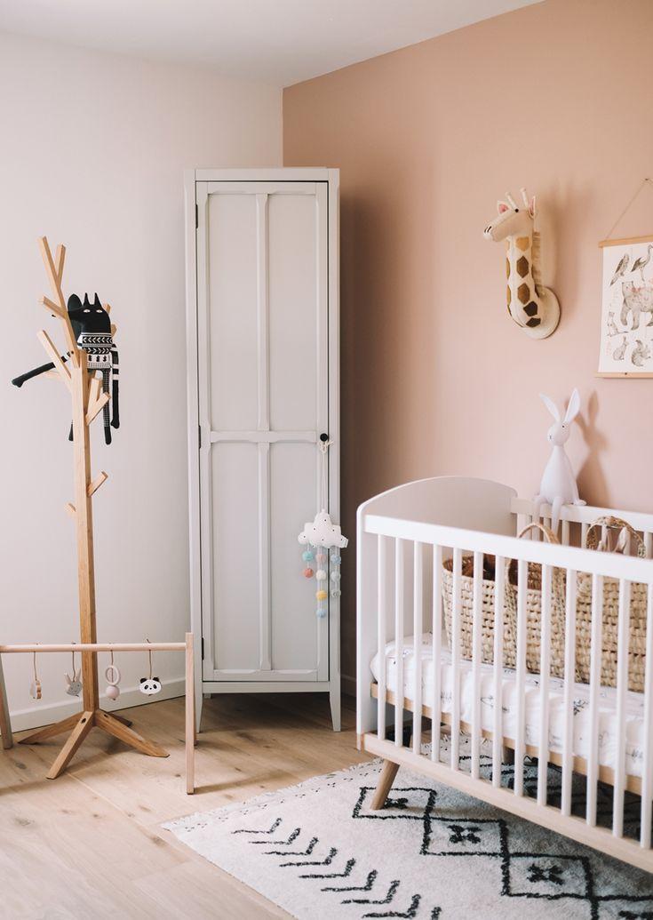 Chambre de bébé - Le chien à taches Armoire Eugénie La Redoute Lit ...