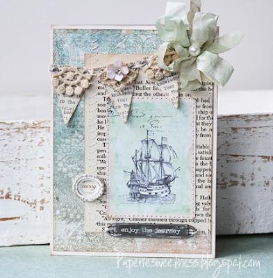 Beautiful...#paper #crafts