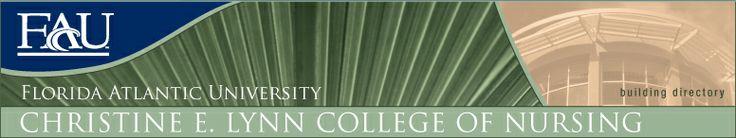 Florida Atlantic University - Christine E. Lynn College of Nursing - Future Students - Introduction to the Advanced Holistic Nursing Concentration