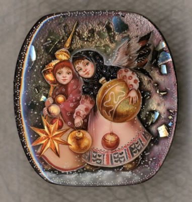 russian-lacquer-box-christmas-holidays-by-mishin
